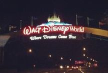 the happiest place on earth / The greatest place on the planet. / by Rebecca Carey