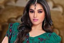 Sari Style / by Christina T