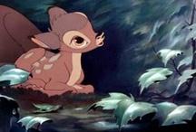 Bambi / by we love disney x