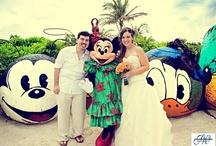disney wedding / by we love disney x