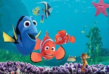 Nemo / by we love disney x