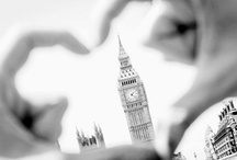 London/Paris (born in the wrong country) / by Rebecca Carey