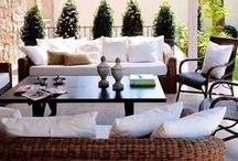 Outdoor Living / by Arianna Belle