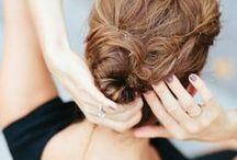 Hair & Beauty / by Arianna Belle