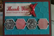 Card making/Scrapbook / Ideas for making cards and Scrapbook pages / by Janet Buswell