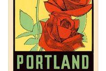 Portland / by Chico