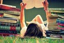 Books! / by Lori Salim