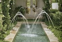 Garden Design and Structures / by Lucindy Owens