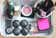 Make up and stuff / by Molly Lund