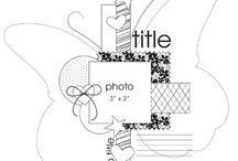 Sketches / by Anita Hagen