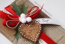 Cards - Christmas / by Anita Hagen