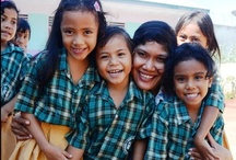 """International Women's Day / While March 8th is the """"official"""" International Women's Day, we believe in celebrating it everyday!  / by ChildFund"""