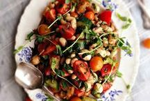 Food - Vegetarian Recipes / by Arianna Belle