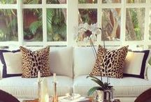 Decorating Inspiration / by Arianna Belle