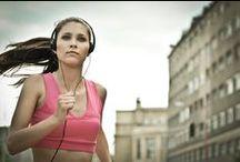Fitness / by Anna Mackenzie