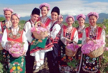 Bulgarian Pride / My wonderful heritage! / by Debbie White