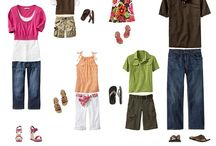photography - what to wear / by Wendy Moeller