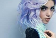 hair / by Megan Turek