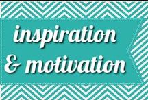 Inspiration & Motivation / by 1in10