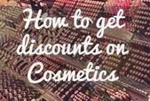 Budgeting & Discounts / by Jasmine Conney