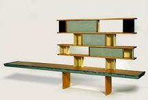 PERRIAND / Furniture / by Steinar Berg-Olsen