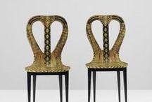 FORNASETTI / Furniture+ / by Steinar Berg-Olsen