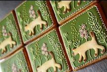 Cookies: Animals / by Diane Qusack