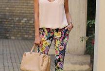 Fashion inspiration / by Alessandra Merico
