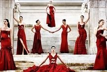 fashion: gown edition / by Joanie ee