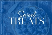 {Sweet Treats} / by Everyday Chic