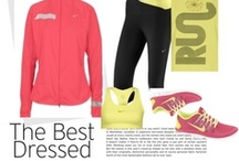 GET THIS LOOK / by Lady Foot Locker (Official)