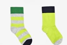 sock / by ↟↟↟