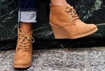 Shoes & Boots / by Melanie Neumann