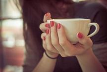 Cuppa Tea / by Melanie Neumann