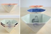 Ceramics / by Taina Campos