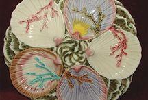 Oyster Plates / by Jane Kurtz