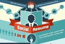 Career Tips / by University of South Carolina