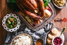 Holiday Meals / by The Fresh 20