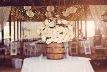 More wedding ideas  / by Jessica Tarr