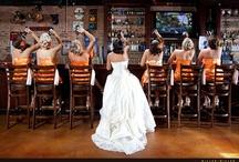 Wedding ideas / by Tabitha Jones