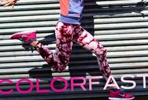 #SweatInStyle | Fitness Pros / If you need some inspiration coming up with a cute workout outfit, see how these fashion and fitness influencers pulled it all together! / by Lady Foot Locker (Official)