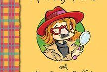 Children's Books / by Sharon Cerasoli