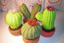 Amigurumi, crochet art / by Marleen Boersma