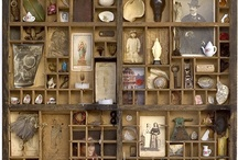 Collection / by Marleen Boersma
