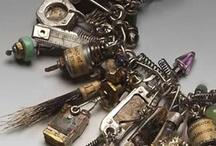 Amulets, talisman / by Marleen Boersma