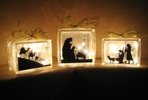 Christmas / by Kathy Kemp