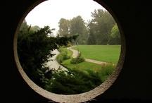 through the window / by Marleen Boersma