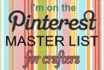 Pinterest Stuff / by Kathy Kemp