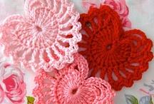 Crochet / by Kathy Kemp