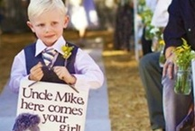 Wedding Ideas & Info / by Kathy Kemp